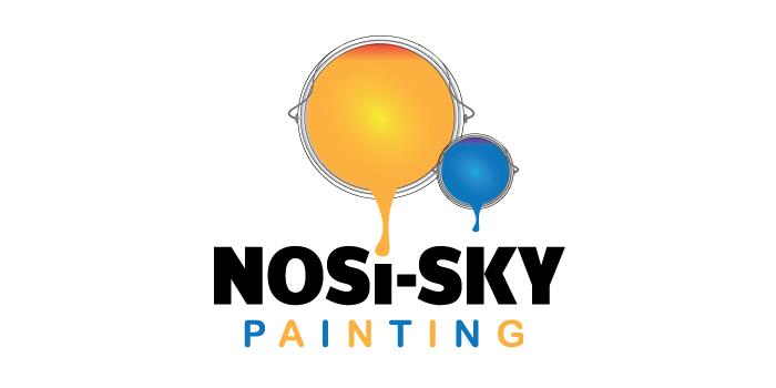 Nosi-Sky Painting