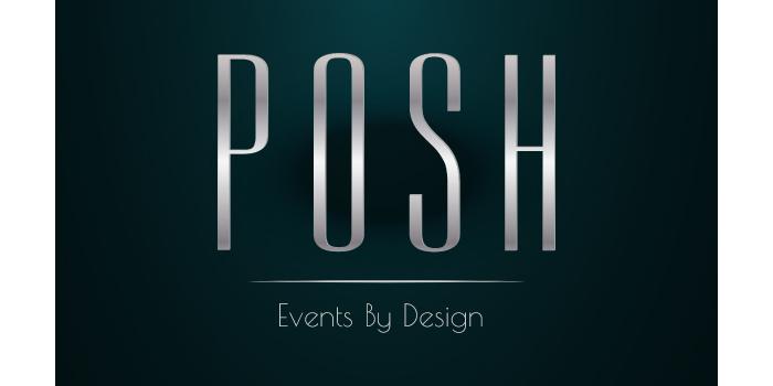 Posh Events
